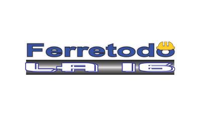 FerrotodoLa16-Logo